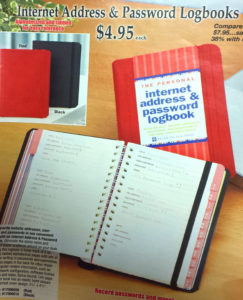 password-book-bad-idea